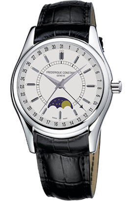 Frederique Constant Classic Moonphase FC-330S6B6