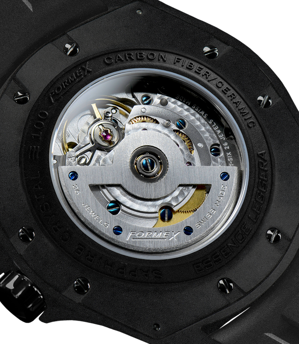 Formex Essence Leggera Dégradé Limited Edition