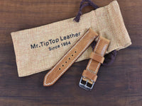 Mr TipTop Leather Straps 22mm