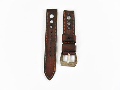 Mr. TipTop Straps Brown 24mm MRT042