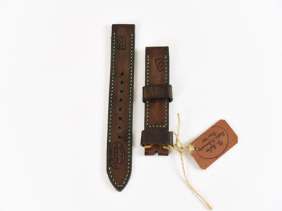 Mr. TipTop Straps Brown 21mm MRT064