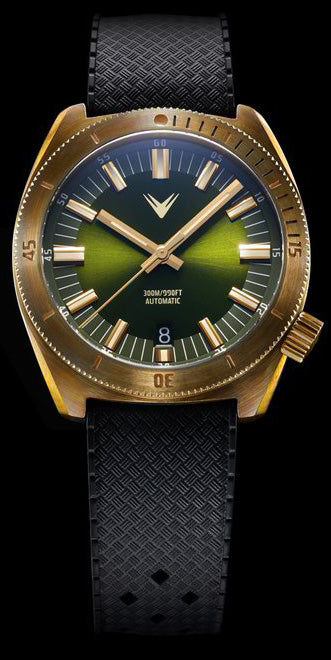 Ventus Northstar N-7 Forest Green