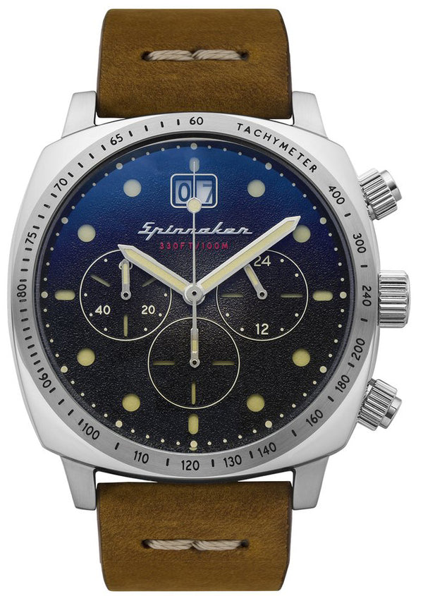 Spinnaker Hull Chronograph SP-5068-01