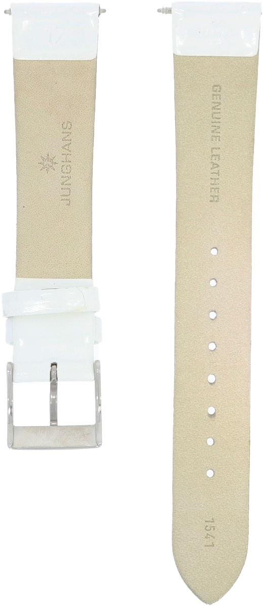 Junghans Leather Strap 420506186