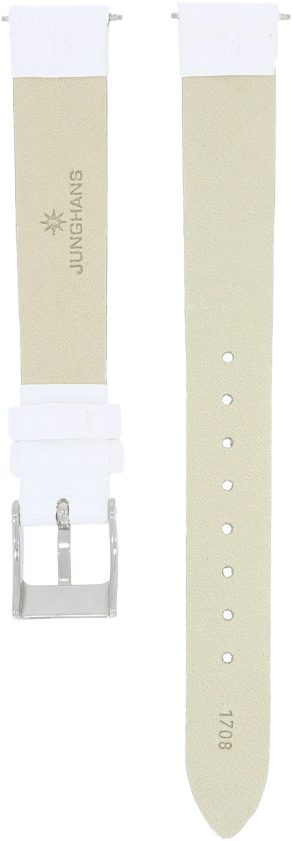 Junghans Leather Strap 420506264