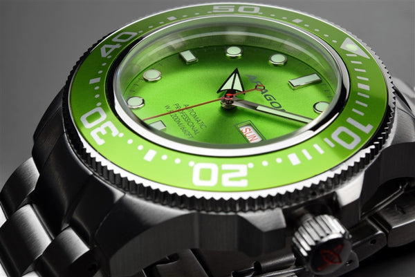 ARAGON Divemaster Automatic 45mm A064LIM