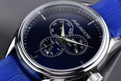 ARAGON Caprice 49 Multifunction A106BLU