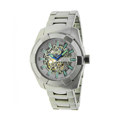 ANDROID Naval 2G Skeleton Automatic AD539BS