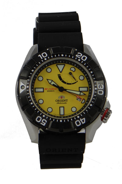 Orient SEL03005Y M-Force