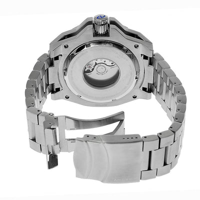 ANDROID Divemaster Silverjet 500 Automatic AD442BS