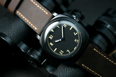 ANCON Military MIL102