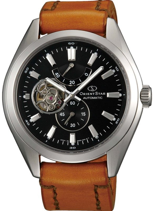 Orient Star SDK02001B Somes