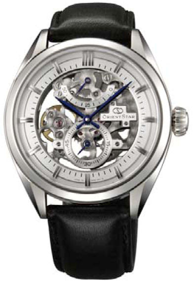 Orient Star SDX00002W Skeleton DX00002W SDX00002W0