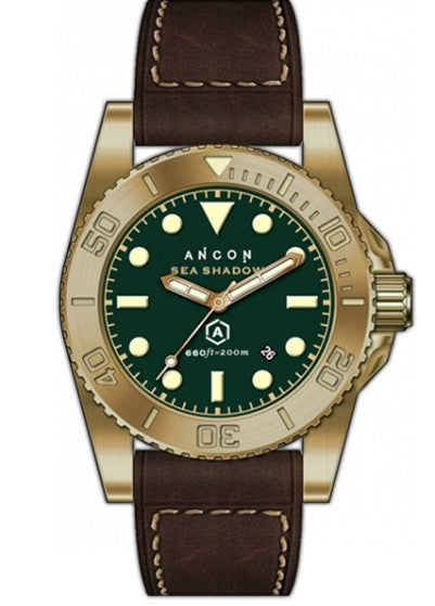 ANCON SEA SHADOW SEA003