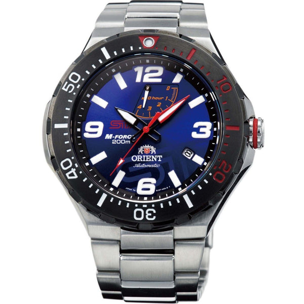 Orient SEL07003D STI Limited Edition