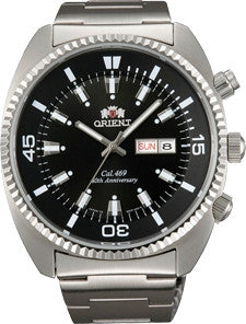 Orient SEM7F002B Limited Edition
