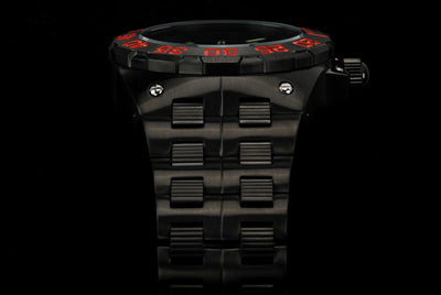 ANDROID Corsair Skeleton Automatic AD649BKK
