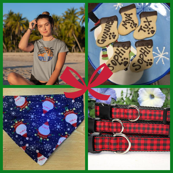 Pet Lover Holiday Gift Guide: 12 Great Gift Ideas