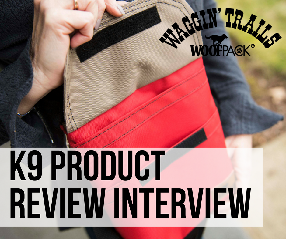 K9 Product Review Interview