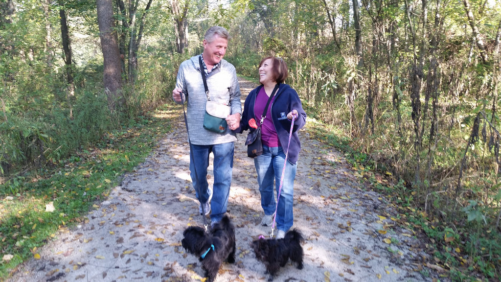 Be Prepared: 7 Dangers to Your Pet on the Trail