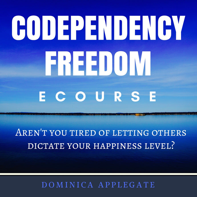 Codependency Freedom eCourse