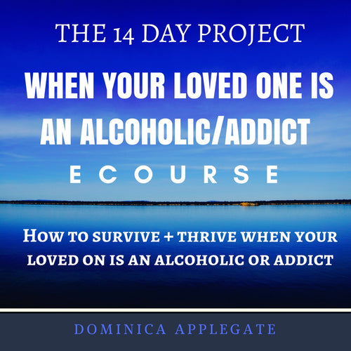 How To Help An Alcoholic or Addict Without Going Crazy
