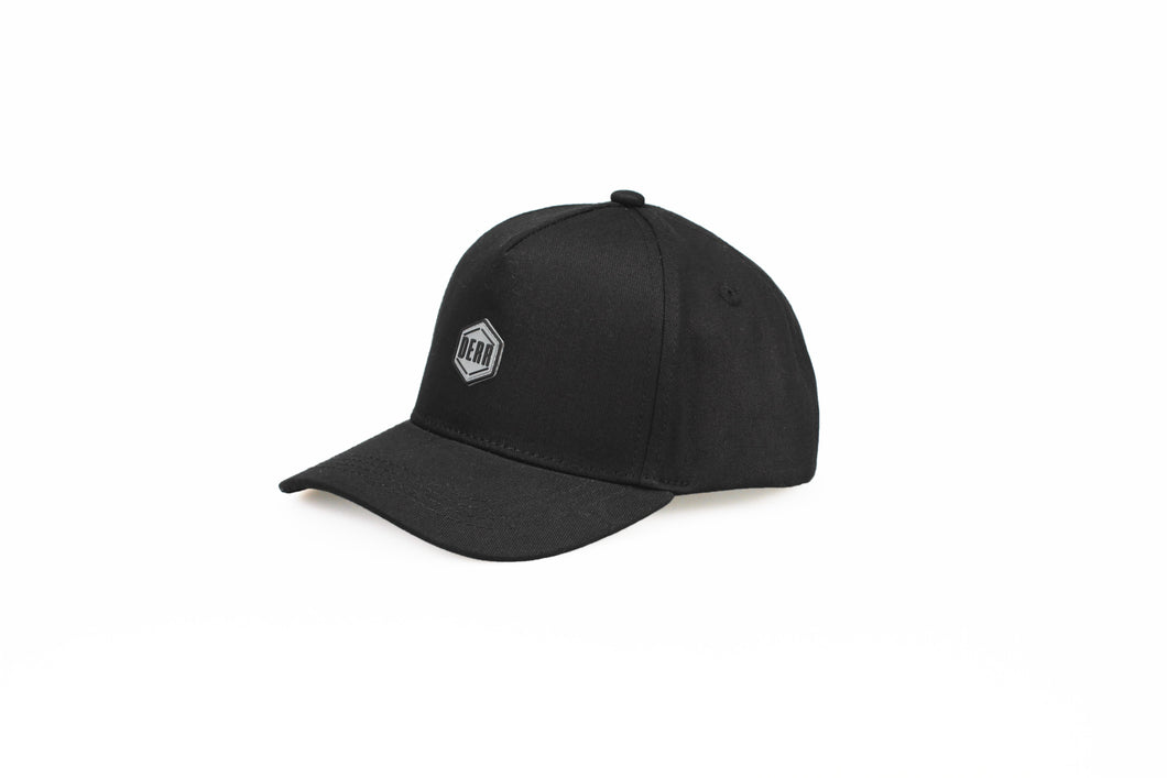 Camp Baby Semi Curved Snapback