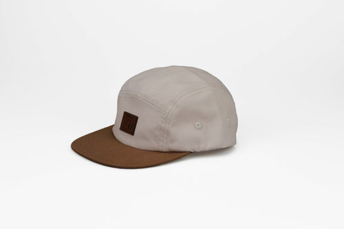 Cove 5 Panel Baby Snapback