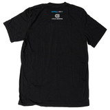 Scooop T-Shirt  |  Men's Black