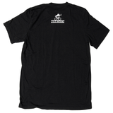 CB Logo T-Shirt  |  Men's Black