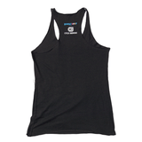 Scooop Tank |  Women's Black