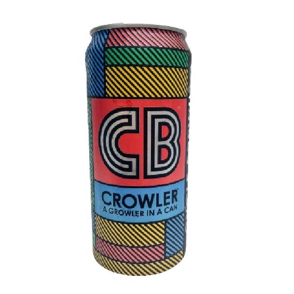 Hi July IPA Crowler
