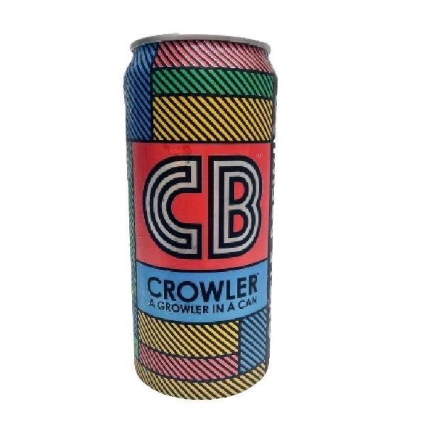 Fixie Crowler