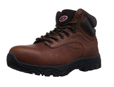 These Are Leather Roofing Shoes That Will Be A Lot Easier For You To Use,  And You Will Find Out That They Will Take You On Any Roof With A Lot Of ...