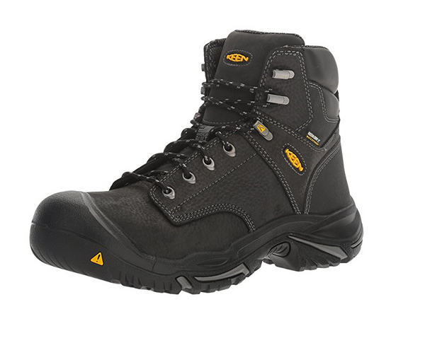 Best Work Boots for Construction Workers
