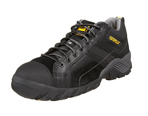 Men's Composite Toe Work Shoe by Caterpillar