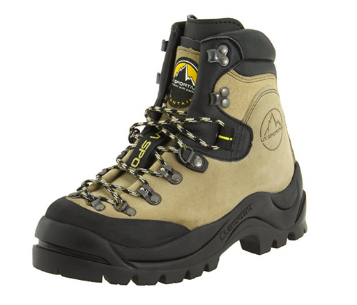 Men's Mountaineering Boot by La Sportiva - Makalu Edition