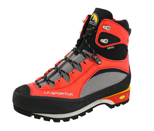 Men's Mountaineering Boot by La Sportiva - Trango S Evo GTX Edition