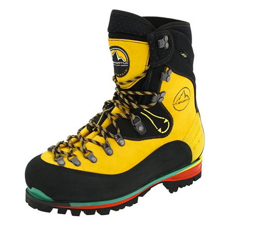 Men's Mountaineering Boot by La Sportiva - Nepal Evo GTX Edition