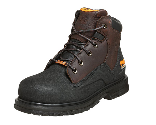 Men's Power Welt Work Boot by Timberland PRO - Steel-Toe