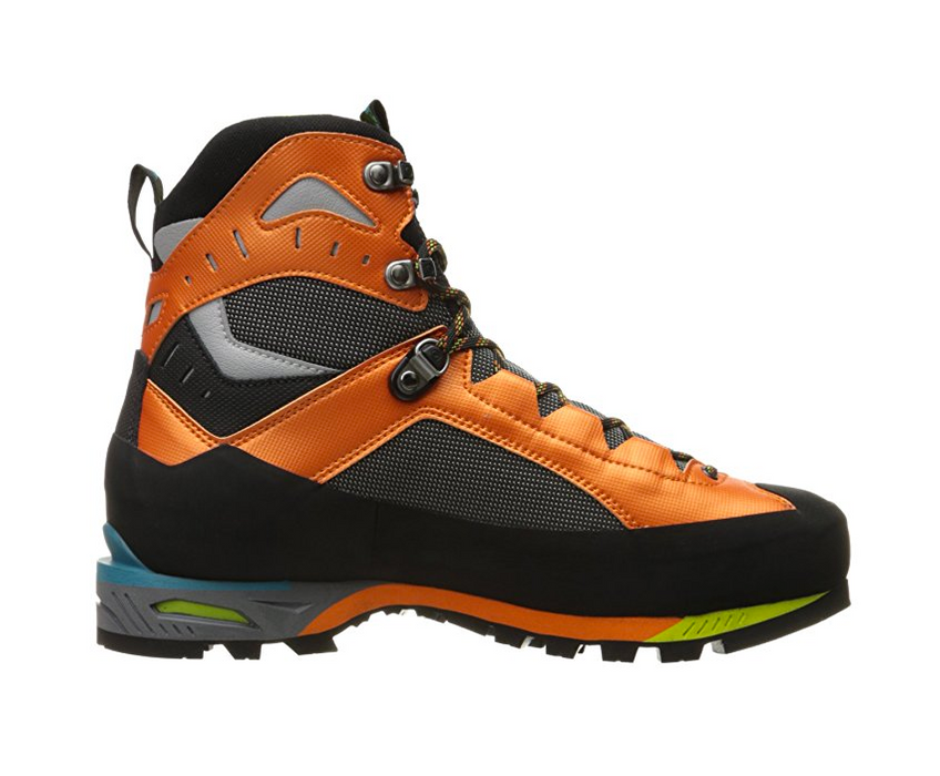 Men's Mountaineering Boot by Scarpa - Charmoz Edition