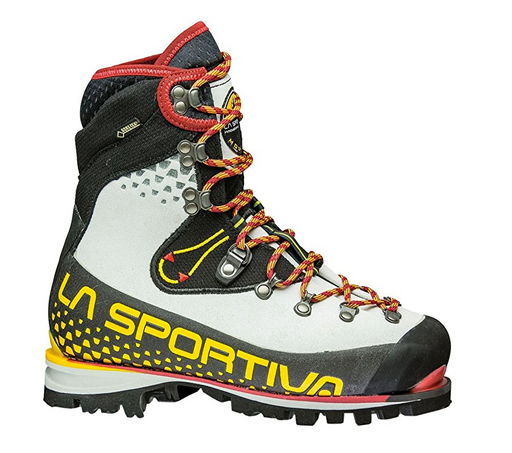 Women's Mountaineering Boot by La Sportiva - Nepal Cube GTX Edition