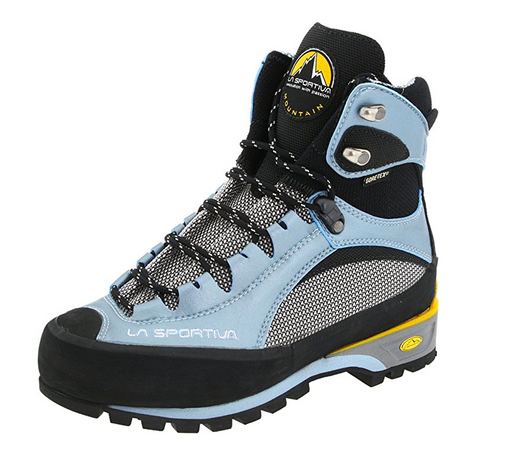 Women's Mountaineering Boot by La Sportiva - Trango S Evo GTX Edition