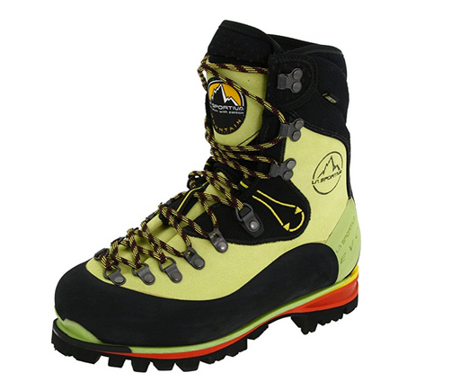 Women's Mountaineering Boot by La Sportiva - Nepal Evo GTX Edition