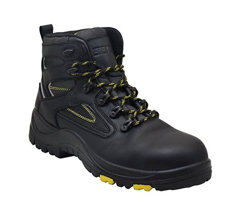 Steel Toe Work Boots for Electricians by Ever Boots - EH Protection