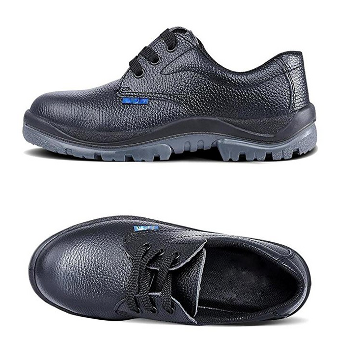 Men's Anti-Puncture Electrician Work Shoes by Syyan