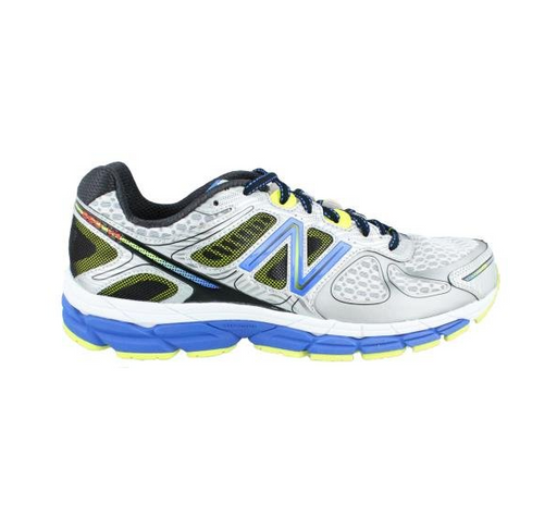 Running Shoes for Heavy Men by New Balance