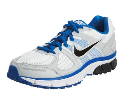 Air Pegasus Running Shoes for Heavy Men by Nike