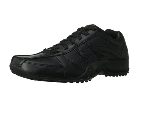 Slip-Resistant Waiter Shoes for Men by Skechers - Rockland