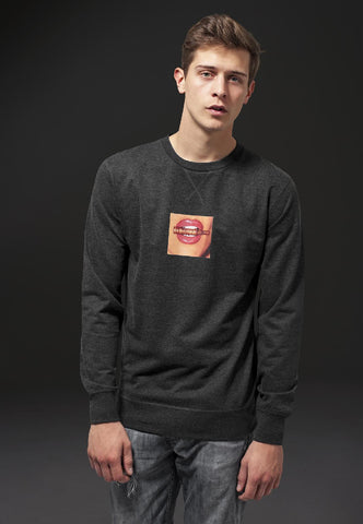 Life Is Pain Crewneck